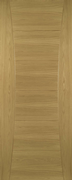 Deanta Pre-Finished Oak Pamplona Door